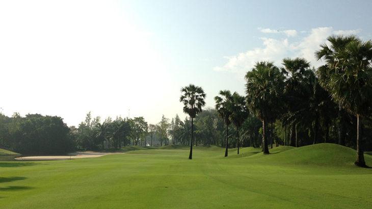 アルパインゴルフ&スポーツクラブ