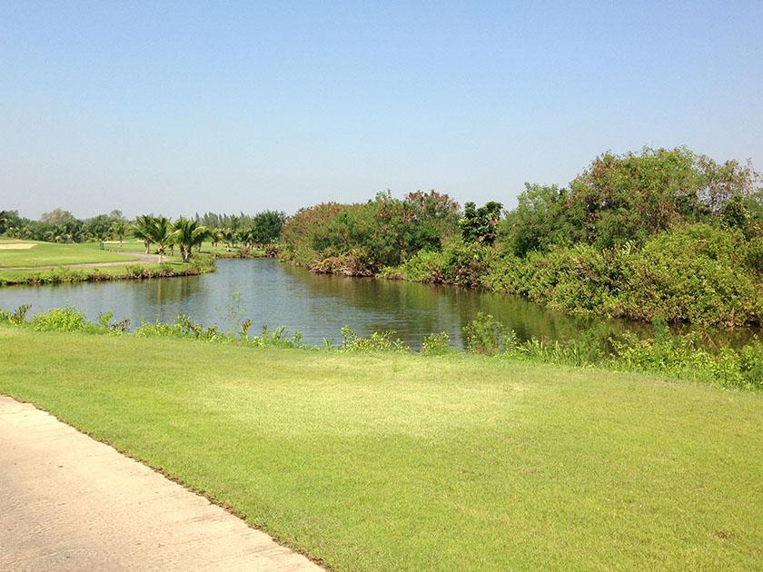 ベストオーシャンゴルフコース ふつうのゴルフ場