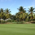 バンコクの高級ゴルフ場「ラムルッカ・カントリークラブ」でラウンド