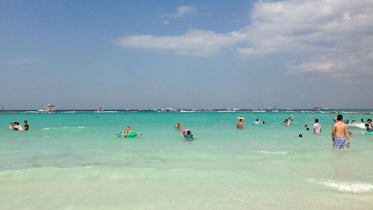 バンコクから「ラン島」へ海水浴に行ってきました