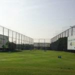 バンコクの超高級ゴルフ場「アルパインゴルフ&スポーツクラブ」で2回目のラウンド