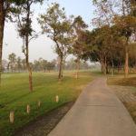 タイ・バンコク ゴルフ旅「チュアンチューンゴルフクラブ」格安コースでラウンド