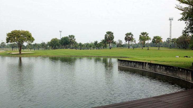 タイ・バンコク ゴルフ旅「スワン ゴルフ&カントリークラブ」メンテ良しコスパ良しの難コースでラウンド