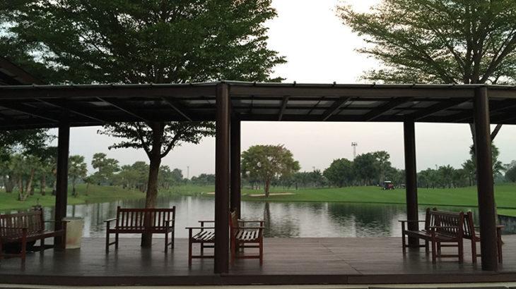タイ・バンコク ゴルフ旅 全5ラウンドのまとめ(2014年12月)
