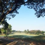 タイ・パタヤ ゴルフ旅「パタヤカントリークラブ」で池少なめでやさしいコースでラウンド