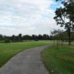 タイ・バンコク ゴルフ旅「バンコクゴルフクラブ」ドンムアン空港の近くのゴルフ場でラウンド