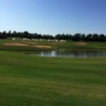 タイ・バンコク ゴルフ旅「カスカタ ゴルフクラブ」日本人に人気のゴルフ場でラウンド
