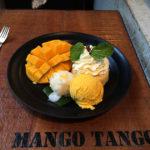 2016年もマンゴータンゴーへ行ってきました。他カフェとか。