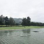 タイ・チェンマイ ゴルフ旅「アルパインゴルフリゾートチェンマイ」でラウンド