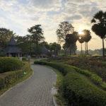 タイ・チェンマイ ゴルフ旅「グリーンバレーチェンマイカントリークラブ」でラウンド