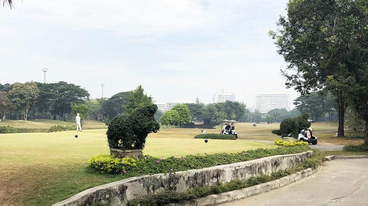 タイ・チェンマイ ゴルフ旅「スタードームゴルフクラブ」チェンマイ街中の9Hコースに予約なしで行ってみた