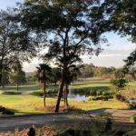タイ・チェンマイ ゴルフ旅「チェンマイ・ハイランド・ゴルフ」で2017年最終ラウンド