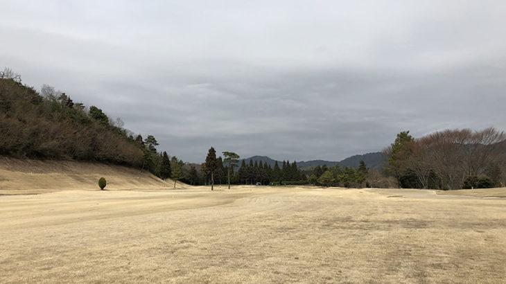 広島遠征ゴルフ 3連戦!寒かったり雨降ったりお天気が残念でした