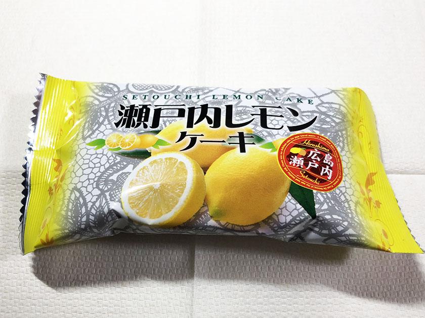 瀬戸内レモンケーキ(タニモト食品)01