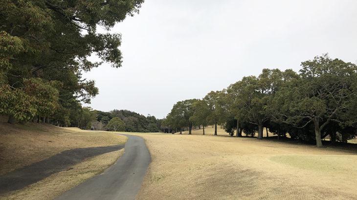 茨城遠征ゴルフ 3日目セントラルゴルフクラブ東コース&成田山新勝寺