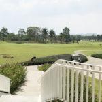 タイ・チョンブリ・パタヤ ゴルフ合宿 「パタヤカントリークラブ」でラウンド