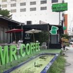 タイ・チョンブリ・パタヤ ゴルフ合宿 シラチャのカフェとかスイーツとか、猫カフェにも行ったよ
