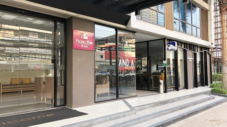 2019年タイ・シラチャで泊まった日本人好みなパシフィックパークホテル&レジデンス