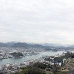 2018年広島遠征3連戦ゴルフ!の後に広島観光で行ったところ